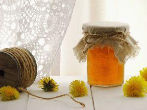 Recette Gelee de fleurs de pissenlits