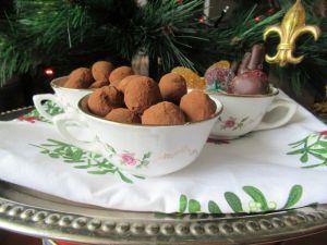 Recette Douceurs de Noël