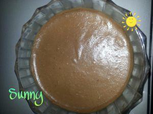 Recette Mousse au chocolat et à la fève tonka