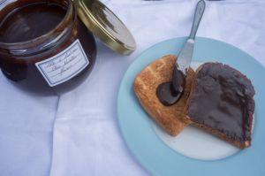 Recette Pâte à tartiner maison choco-noisettes