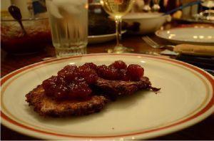 Recette Idées de menus, repas, recettes pour la fête d'Hanouka (cuisine juive)