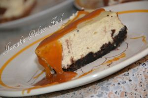 Recette Cheesecake aux oréo |
