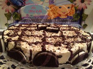 Recette Cheesecake Oreo / Cheesecake à l' Oreo