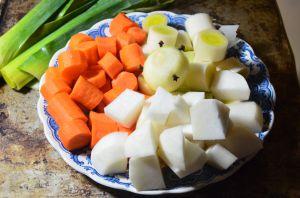 Recette Langue de bœuf, sauce aux câpres : la recette traditionnelle