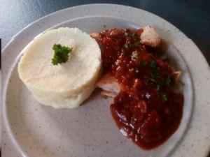 Recette Rouelle de porc au paprika au cookeo