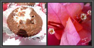 Recette Cupcake moelleux coeur de chamallow