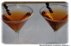 Recette Cocktail m.a.i.p