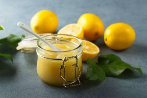 Recette Crème dessert au citron facile