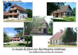 Recette Musée de plein air des maisons comtoises