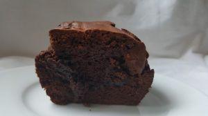 Recette Cake au chocolat et praliné