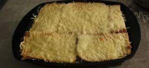 Recette Croque cake