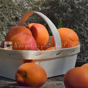 Recette Nectar d'abricot fait maison