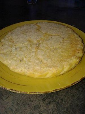 Recette Cuajada sucrée à la vanille