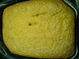 Recette Le gâteau au yaourt