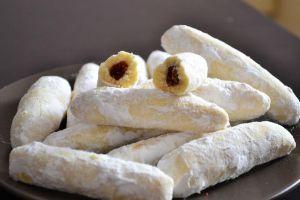 Recette Biscuit aux dattes en batonnets