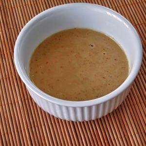 Recette Sauce qui donne chaud aux joues