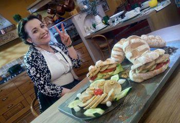 Recette Cacher Maison, saucisson / pâté halal