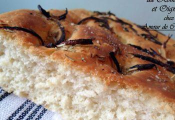 Recette Khobz aux oignons, pains aux oignons